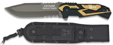RUI Future Fixed Blade Knife